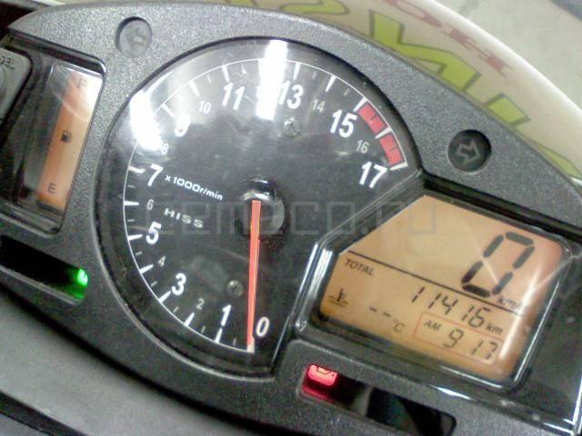 Honda CBR 600RR (11)