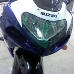 Мотоцикл Suzuki GSX R750