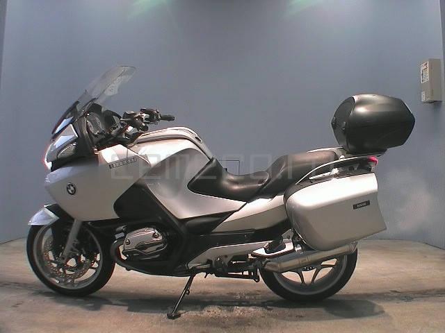 Мотоцикл БМВ R1200RT (2)