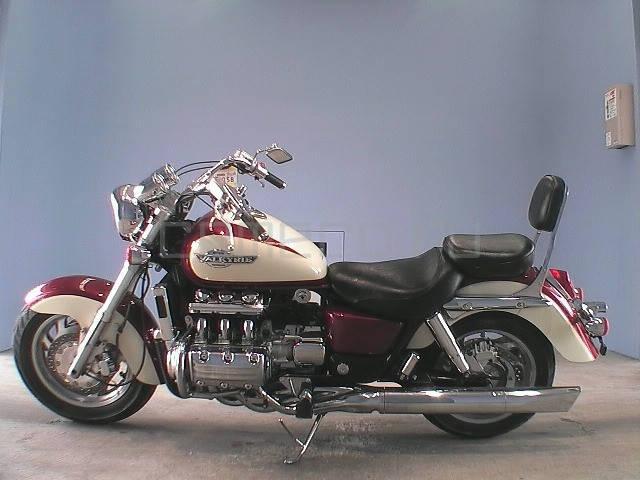 Honda Valkyrie 1800 (11)