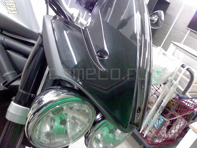 Мотоцикл Triumph Street Triple R (13)