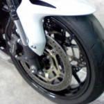 Мотоцикл Honda CBR1000RR