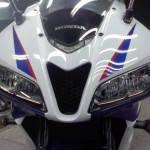 Мотоцикл Honda CBR 600 RR