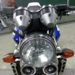 Мотоцикл Honda CB 1300 SF