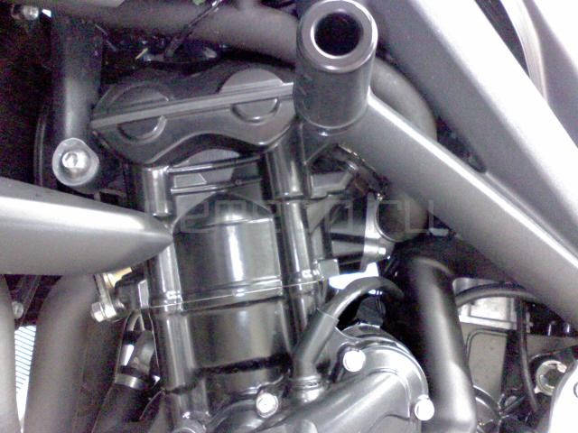 Мотоцикл Triumph Street Triple R (7)