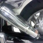 Honda Valkyrie 1800