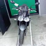 Мотоцикл Triumph Street Triple R