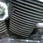 Suzuki Intruder Classic 400