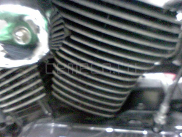 Suzuki Intruder Classic 400 (2)