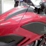 Мотоцикл Honda NC 700 XD
