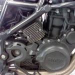 Мотоцикл BMW F800GS
