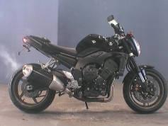 Мотоцикл Yamaha FZ1 N