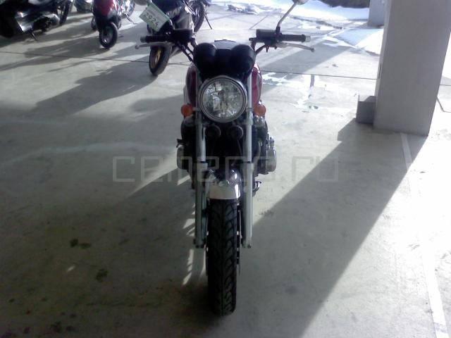 Honda CB 1100 (3)
