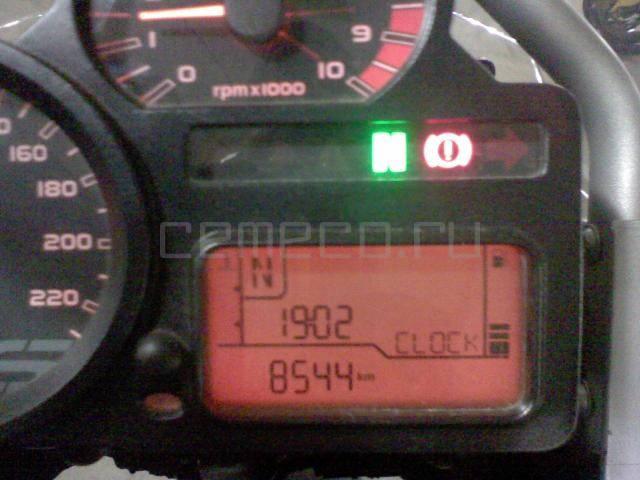 BMW R 1200 GS (5)