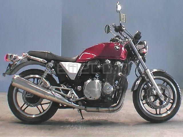 Honda CB 1100 (1)
