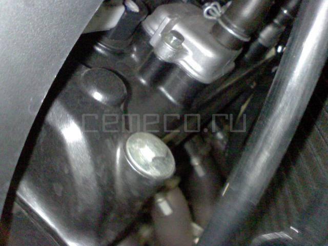 Honda CBR 600RR (5)