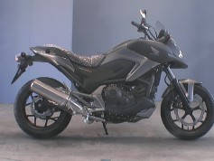 Мотоцикл Honda NC 750 X LD
