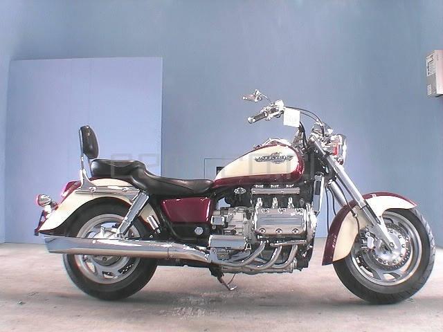 Honda Valkyrie 1800 (12)