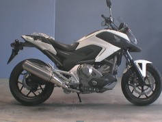 Мотоцикл Honda NC 700 XDLD