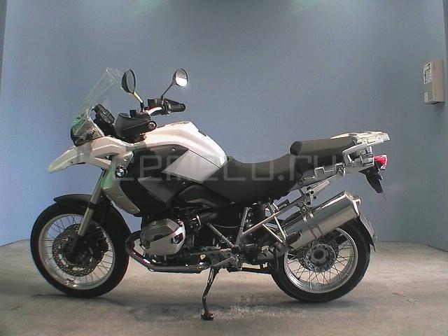 BMW R 1200 GS (2)