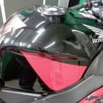 Мотоцикл Honda CBR954RR