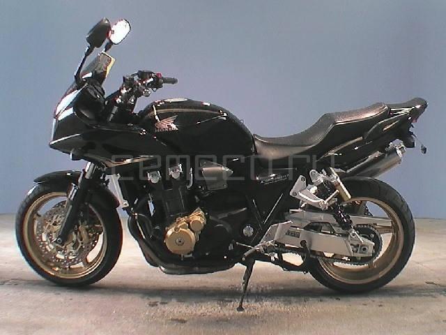Honda CB 1300SFA Boldor (2)
