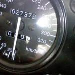 Мотоцикл Honda CBR 1100