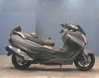 Мотоцикл Suzuki Skywave 650