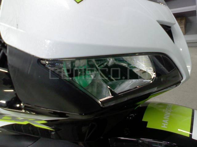 Honda CBR 600RR (13)