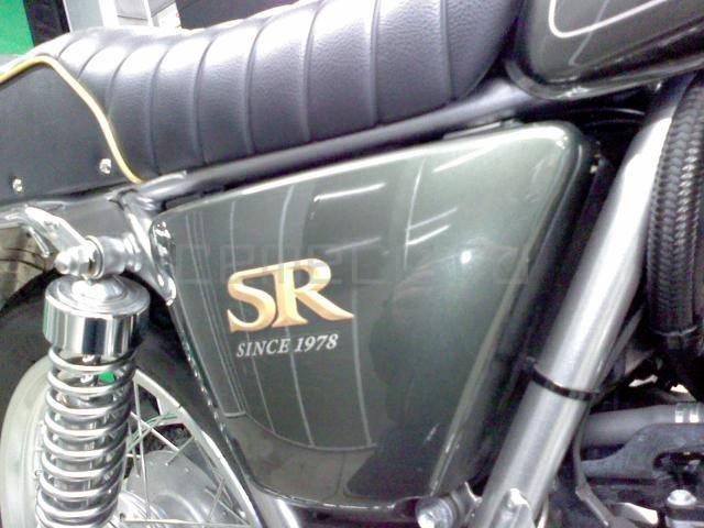 Yamaha SR 400 (13)