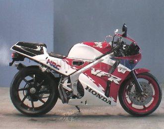 Мотоцикл Honda VFR 400