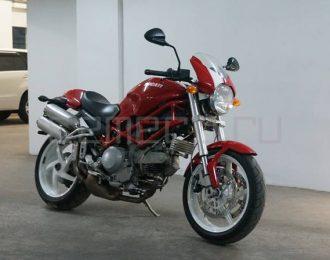 Ducati Monster S2R (13327km)