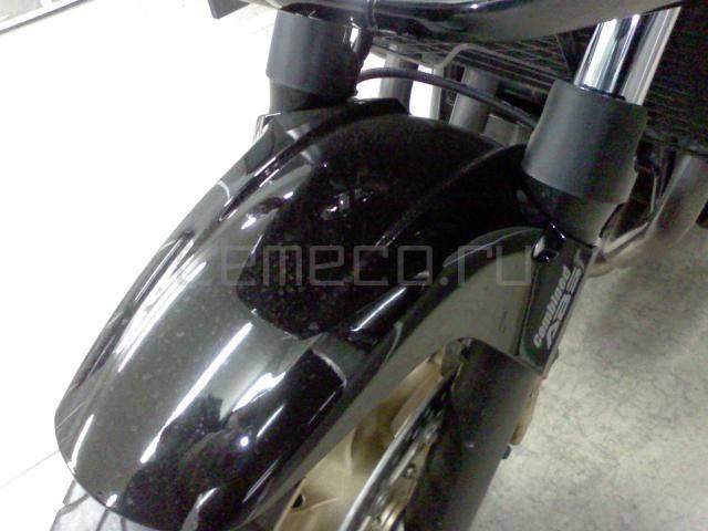Honda CB 1300SFA Boldor (14)