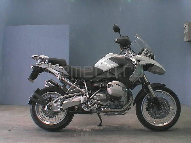 BMW R 1200 GS (1)
