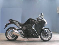 Мотоцикл Honda VFR 1200