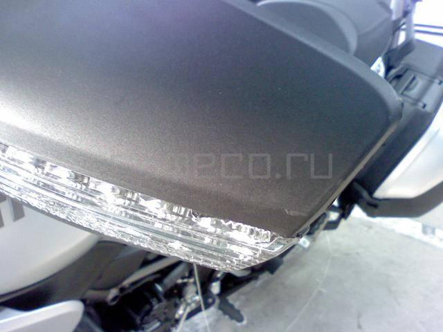 Ducati Multistrada 1200 S Touring (8)