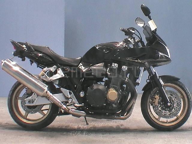 Honda CB 1300SFA Boldor (1)