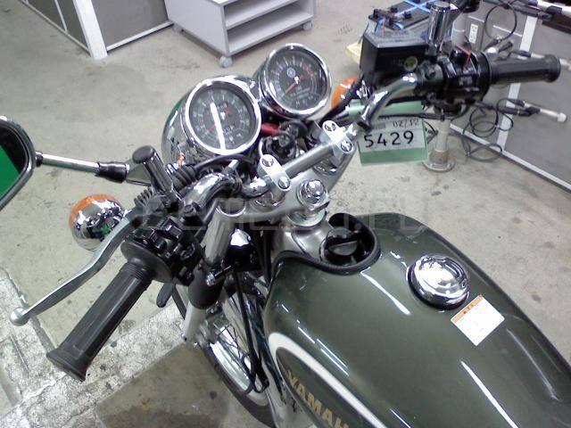 Yamaha SR 400 (3)