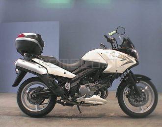 Мотоцикл Suzuki DL 650