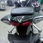 Мотоцикл Suzuki GSX R 600
