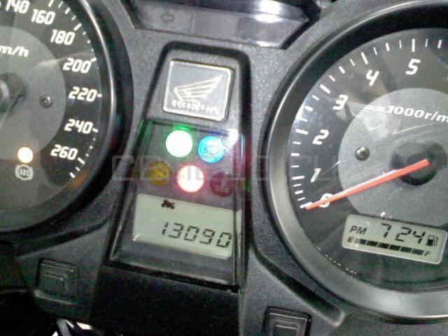 Honda CB 1300SFA Boldor (5)