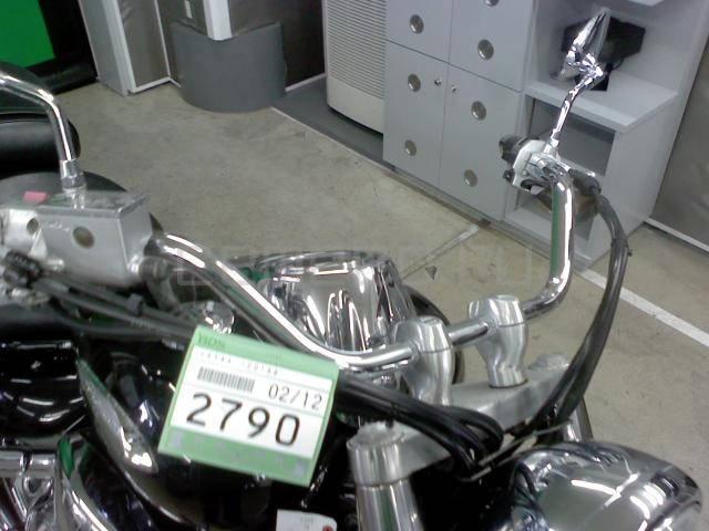 Suzuki Intruder Classic 400 (8)