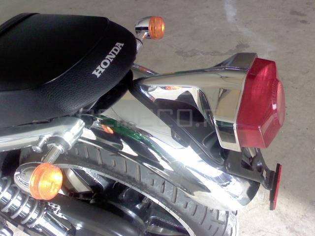 Honda CB 1100 (14)