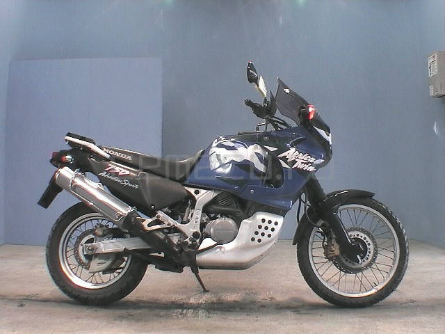 honda africa twin 750 1999 купить в Москве, характеристики ZA13