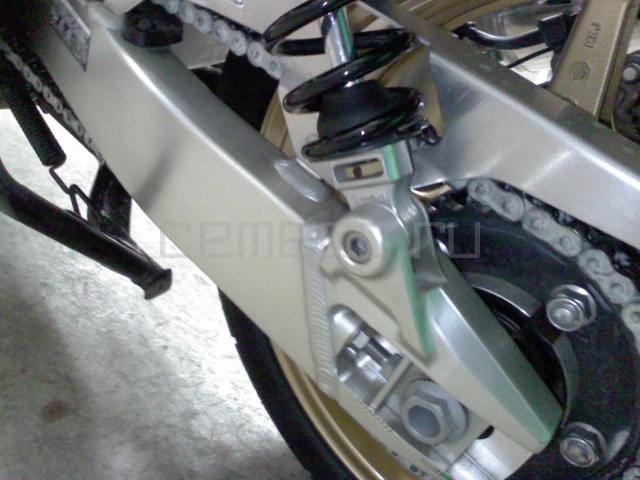 Honda CB 1300SFA Boldor (17)