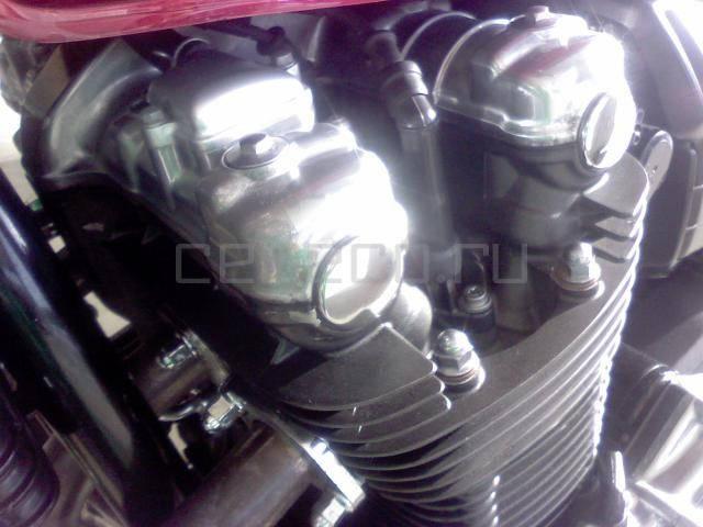 Honda CB 1100 (8)