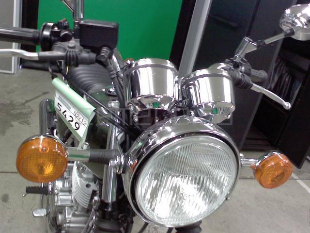 Yamaha SR 400 (17)