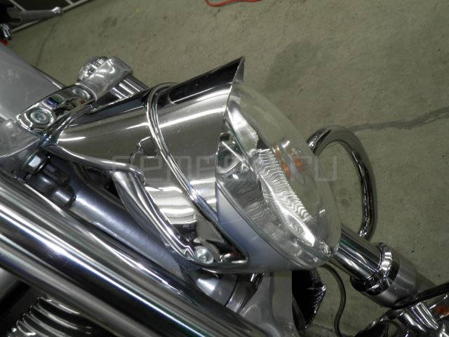 Harley-Davidson V-Rod (27)