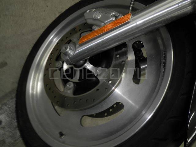 Harley-Davidson V-Rod (15)