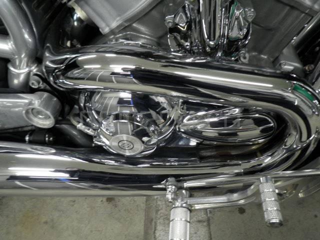 Harley-Davidson V-Rod (8)